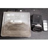 Mootori juhtaju ja süütekomplekt + võti VW Passat 2006 2.0 TDI 3C0905843 03G906018